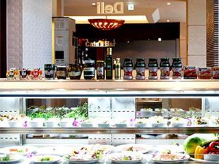 カフーリゾートDeli & Café