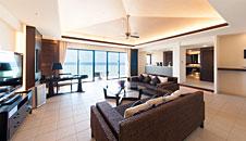 カフーリゾートホテルプレジデンシャル