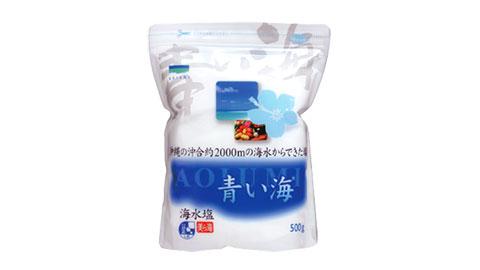 Gala青い海 天然塩