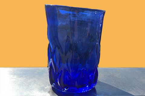Gala青い海 琉球グラスつくり体験