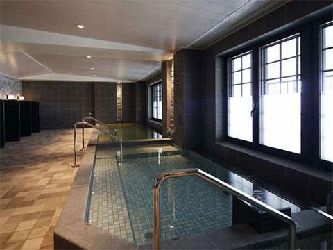 ホテルモントレ沖縄スパ&リゾート 天然温泉大浴場