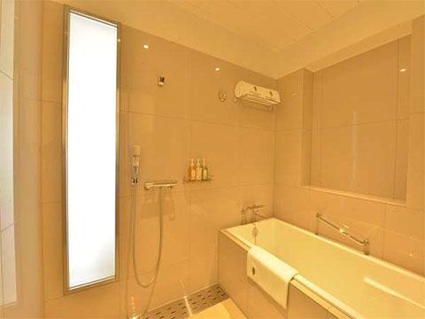 ホテルオリオンモトブリゾート&スパ 客室風呂