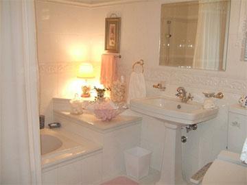 貸別荘BASE-SIDE-INN バスルーム