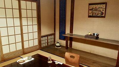 琉球料理美栄個室